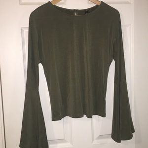 🖤Price Drop🖤 Lord and Taylor top